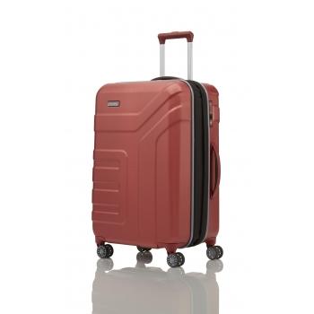 VECTOR 4-kółkowa walizka M