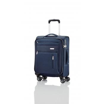CAPRI 4-kółkowa walizka S