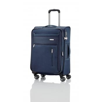 CAPRI 4-kółkowa walizka M