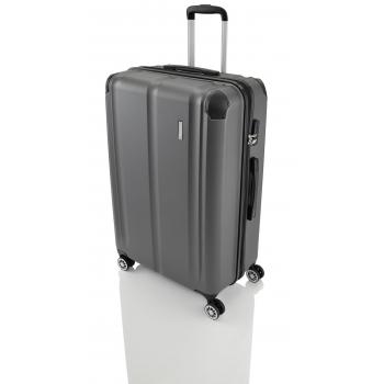 CITY 4-kółkowa walizka L