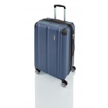 CITY 4-kółkowa walizka M
