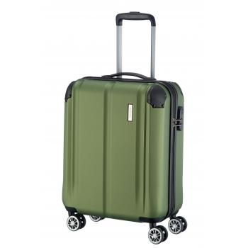 CITY 4-kółkowa walizka S