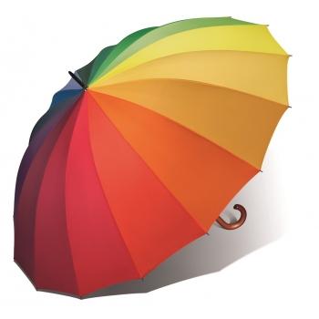 Parasol Essentials Golf 75/16 RH 44852 multicolor