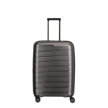 Air Base 4- kółkowa walizka M (poszerzana)
